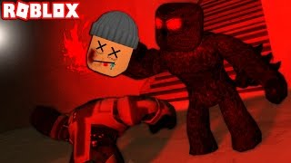 HUNTED BY THE STALKER IN ROBLOX