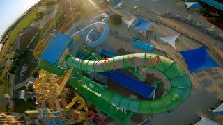 Hawaiian Falls Water Park FPV Freestyle - ImpulseRC Apex HD