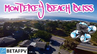 Monterey One Pack ???? Cinematic Freestyle FPV | Beta85x HD + Naked Gopro Hero 7