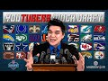 2020 Madden YouTubers NFL Mock Draft | BIGGEST Madden YouTubers Collaboration EVER