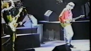 """Dire Straits """"Planet of New Orleans"""" 1992 Los Angeles"""