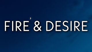 Rod Wave - Fire & Desire (Lyrics)