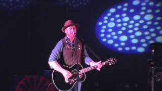 Stuck on the Corner - Todd Snider - 9/29/12