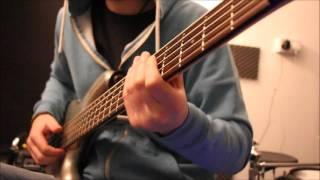 2 Unlimited - No Limit (Crazy Slap Bass)