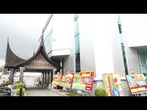 HUT BNI 72 Cabang Bukittinggi - Wilayah Padang #Hut72BNI #CieUltah
