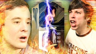 OUR MOST CONTROVERSIAL ONE YET!! - FIFA 18 ULTIMATE TEAM / PACK OPENING