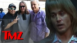 George Jung has been released from prison!!! | TMZ