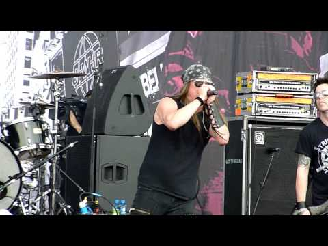 Skid Row - 18 And Life (Live - Download Festival, Donington, UK, June 2014) Mp3