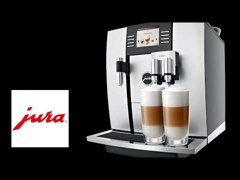 Jura Giga 5 Automatic Coffee Center - 13623