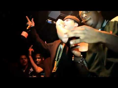 French Montana - Goin In For The Kill (Live Performance)