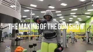 Making of The Gun Show