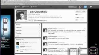 How to embed a Tweet into a blog post - Initi8 Marketing, embedding a tweet