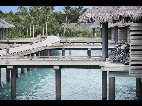 VAKKARU MALDIVES - WATER VILLA