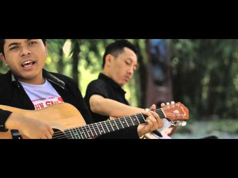 Enemy Down - Percik Pelangi (Official Video)