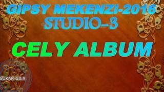 GIPSY MEKENZI 2016 STUDIO 3 CELY ALBUM