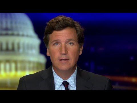 Tucker Criticizes Endless War Without Criticizing Trump