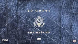 Yo Gotti - The Return (Full Mixtape)