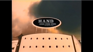 SPARK SPARK SPARK - Through da Cloud - : H.A.N.D. PV(Music Video)