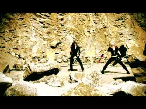 Arch Enemy- Revolution Begins (Performance Version)