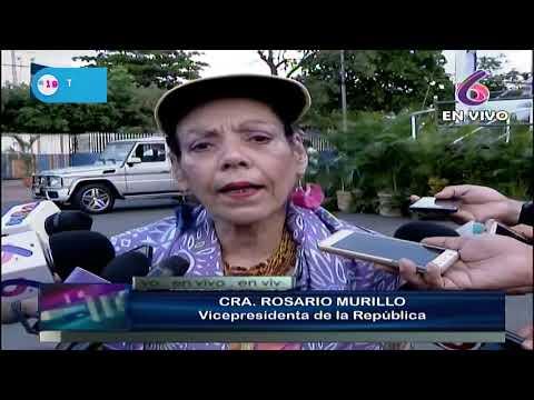 Rosario: Ola diabólica de terrorismo azotó Nicaragua