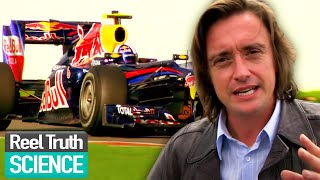 Engineering Connections (Richard Hammond) - Formula 1 | Science Documentary | Reel Truth Science