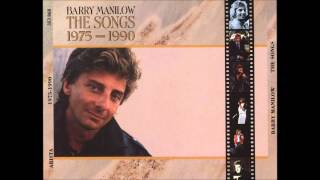 Barry Manilow This guy´s in love with you