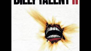 Billy Talent - Perfect World