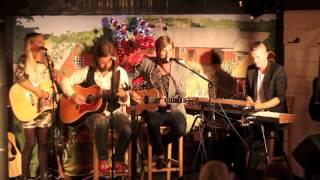 Just drive - John Martin feat. Niclas Frisk´s Chinatown - Kackelstugan