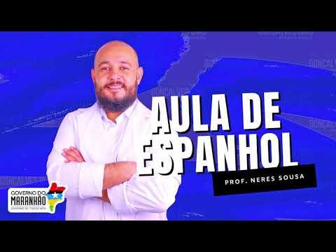 Aula 04 | Los Heterosemánticos - Parte 02 de 03 - Espanhol