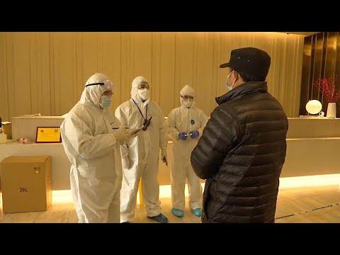 Viren – die unbekannte Gefahr