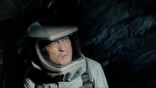 TV Spot 2 - Courage - Godzilla
