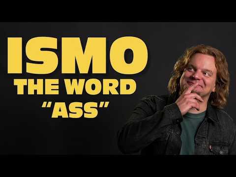 The Word ASS