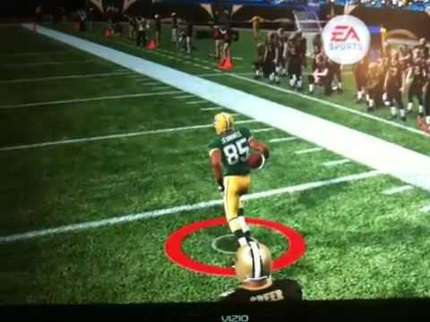Madden NFL 12 Promises A Hardest-Hittin' Achievement