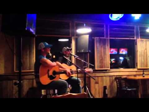 Three Days- Pat Green cover by Alan Adkins