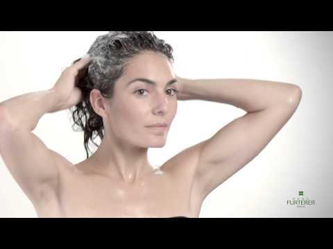 Serum straty i przyspieszyć wzrost włosów Andrea