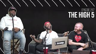 The Joe Budden Podcast - The High 5
