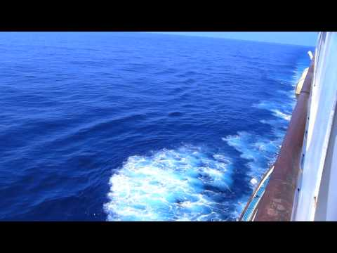 Trans Atlantic Cruise 5 2011 01