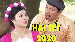 Hài Tết 2020 | Trùm Sò Đi Tán Gái Full HD | Phim Hài Quang Thắng, Quốc Anh, Linh Miu Mới Nhất 2020
