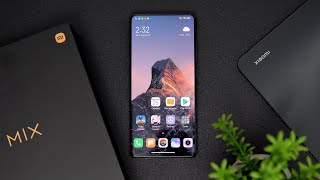 Xiaomi Mix 4 Review - The BEST Under Display Camera Is HERE!