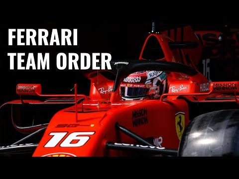 WAS THE FERRARI TEAM ORDER FAIR? | NICO ROSBERG | CHINA F1 RACE ANALYSIS