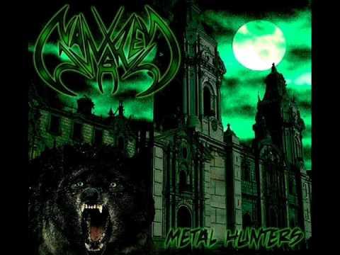 Gangrel(Peru) - Gangrel online metal music video by GANGREL