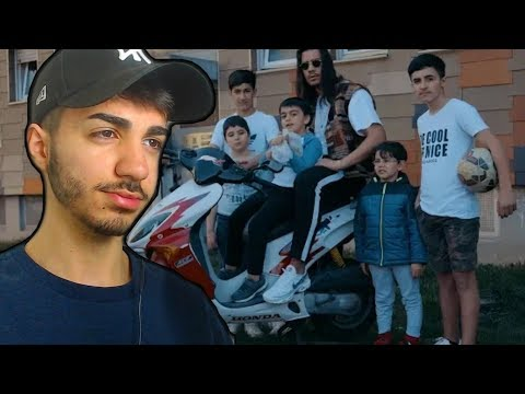 GEIL GEIL GEIL ! Apache 207 - Brot Nach Hause (Official Video) - Reaction Reaktion