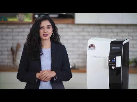 Dr. Aquaguard Geneus Plus RO+UV+UF Water Purifier