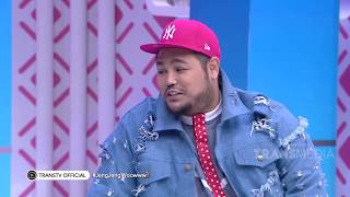 BROWNIS - Kocak !! Tyson Nyamperin Melaney Ke Studio (7/3/19) Part 1