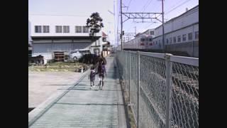 『恋する時の街あかし』 予告編No1