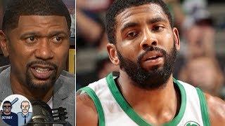 Celtics not likely to make NBA Finals - Jalen Rose | Jalen & Jacoby