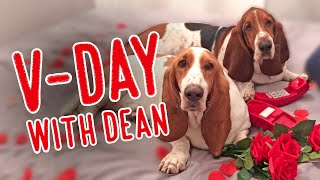 Valentine's Day with Dean! 💕