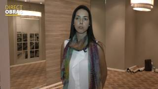 Mariline Pereira Interior Design - Espaço LXI - Intercasa 2016