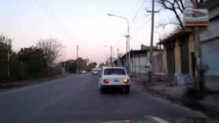 preview picture of video 'El blanquito tirando plancha y lata por el barrio.. *A GAMBA team* #1 (agambateam)'