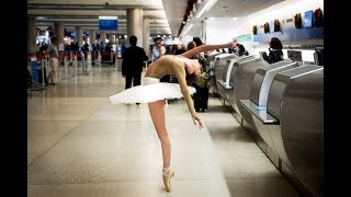 10 Minute Photo Challenge Crashes Miami International Airport